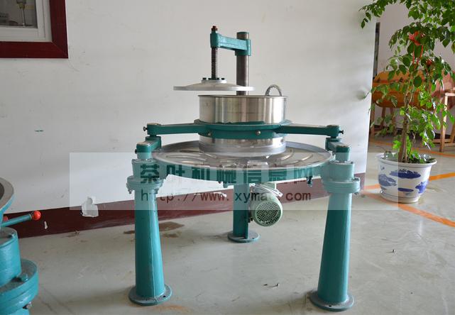 6CRT-40型揉捻机
